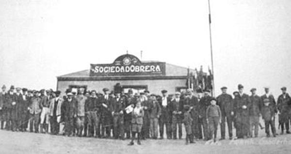 """Resultado de imagen para la patagonia trágica"""""""