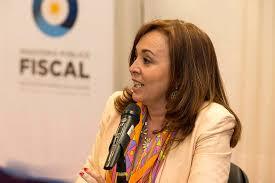 La Corte Suprema respaldó a Gabriela Boquín como fiscal del Caso Correo