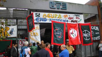 Nuevo avance privatizador en UTE