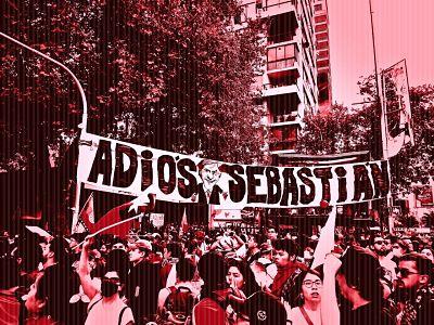 La lucha de clases llegó para quedarse: seamos la tumba del neoliberalismo