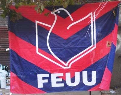 Uruguay, elecciones en la Federación de Estudiantes Universitarios