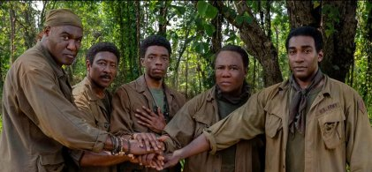 Da 5 Bloods Spike Lee y la guerra de Vietnam con Gabi Piro