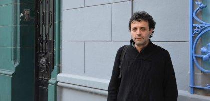 """Mario Santucho: """"Hay un pacto de silencio entre los militares, por eso no abren los archivos"""""""