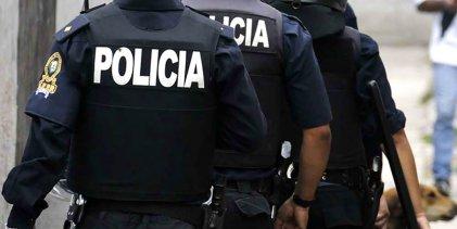 Abuso policial en Maldonado