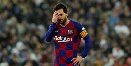 Según las autoridades del Estado Español, la salida de Messi del Barcelona afectaría la economía
