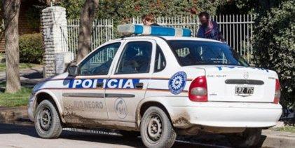 Bariloche: mujer detenida por impedir un abuso policial en la vía pública