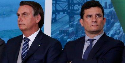 La renuncia de Sergio Moro abre una fuerte crisis en el Gobierno de Bolsonaro