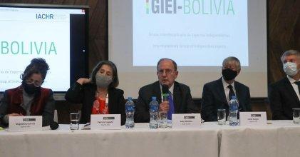 Bolivia da inicio a la investigación por las masacres de Senkata y Sacaba