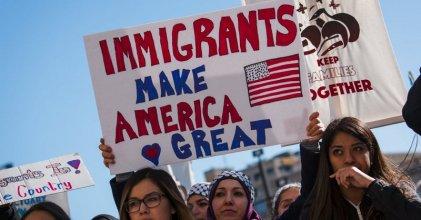Victoria temporal contra Trump: Dreamers logran bloquear cancelación del DACA