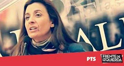 """Mara Beltrame: """"Debiera llamarse a elección de todos los cargos y no sólo del intendente"""""""