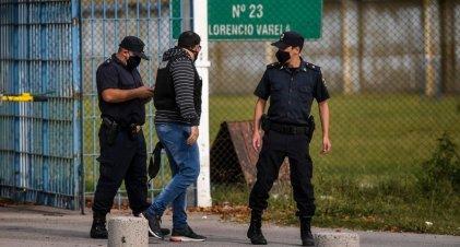 Mate presos sin culpa: jueces cambian carátula por crimen penitenciario en Florencio Varela