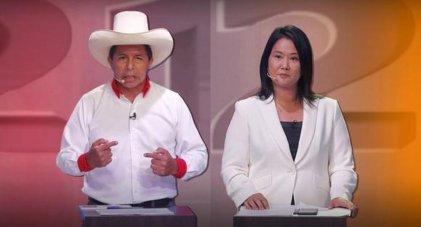 Perú decide: un balotaje polarizado que define algo más que al presidente