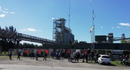 Paro de 48 horas en Cargill contra el intento de flexibilización laboral