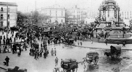 [DOSSIER] La Canadiense: 101 años de la huelga que hizo historia