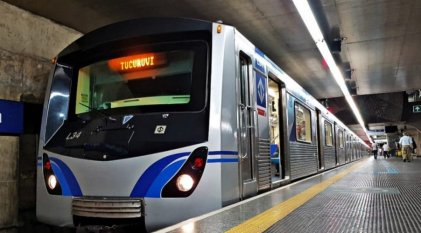 Huelga en el Metro de San Pablo por mejores condiciones laborales y del servicio