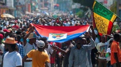 Haití: protestas, crisis y el papel de las potencias extranjeras