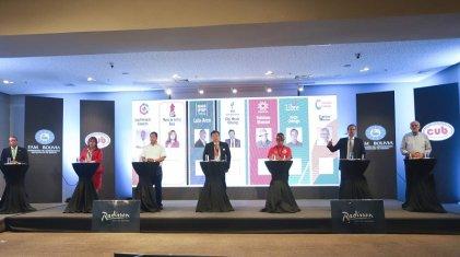 A días de las elecciones en Bolivia: debates proempresariales y amenazas golpistas