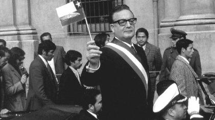 A 45 años del derrocamiento de Allende