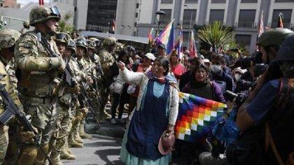 El golpe en Bolivia y el debate sobre los motivos económicos