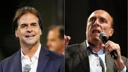 Uruguay: arrancó el conteo definitivo de la elección presidencial