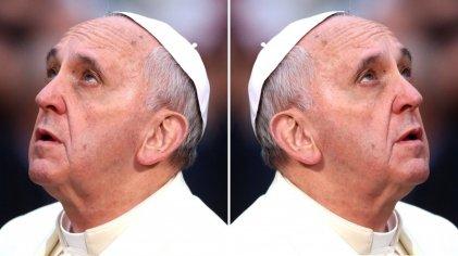 """Francisco incorpora la """"pedofilia"""" al Derecho Canónico, Bergoglio encubre a pedófilos"""