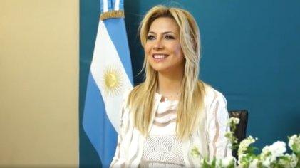 """Fabiola Yáñez encabezó cumbre sobre lavado de manos: realidad paralela de """"primeras damas"""""""