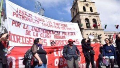 Bolivia, unir las luchas ante los despidos en fabriles