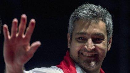 Macri celebró la elección del candidato derechista de Paraguay
