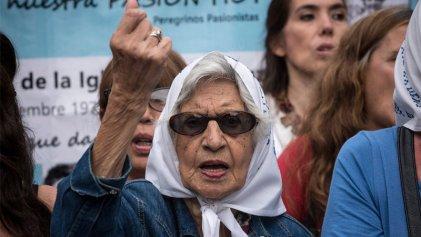 Pedido internacional por un nieto apropiado durante la dictadura