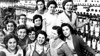 Feminización del trabajo y precariedad laboral en el Estado español (I)