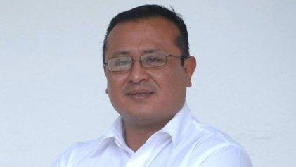 Asesinan al periodista Héctor González Antonio, el sexto del año
