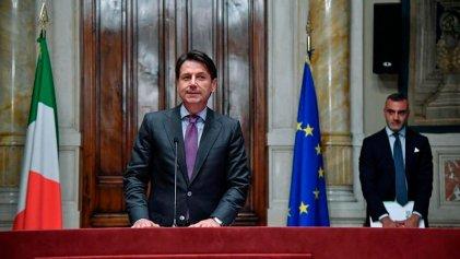 Italia: se forma nuevo Gobierno surgido de la alianza entre la derecha y la ultraderecha