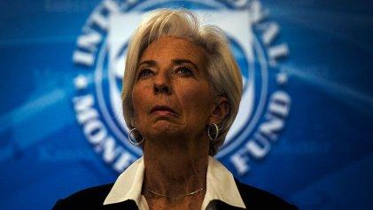 Para Lagarde, las nubes sobre economía global se han oscurecido desde cumbre del G-7