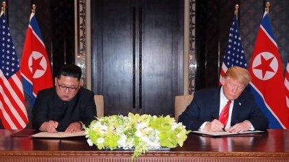 Cumbre entre Kim y Trump: el reconocimiento de la Corea nuclear