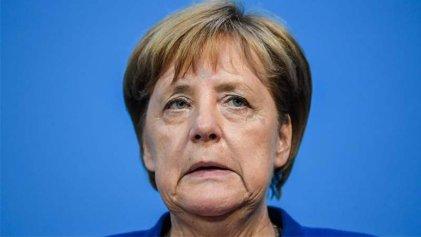 Angela Merkel: un acuerdo racista para salvar al gobierno alemán