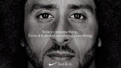 Racismo y negocios detrás de la pelea entre Trump y Nike