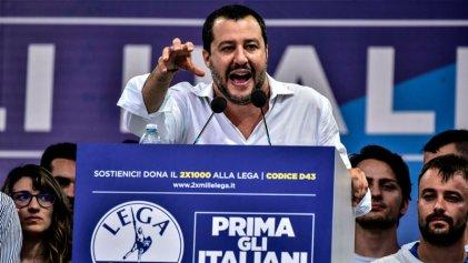 """Europa: ¿una """"nueva izquierda"""" nacionalista y xenófoba? Cuando se pierde la brújula"""