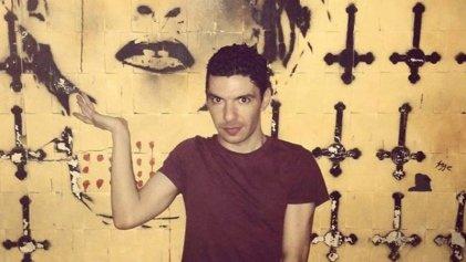 Activista queer Zak Kostopoulos fue asesinado en Atenas