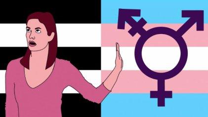 ¿Qué es el feminismo TERF, el feminismo transfóbico?