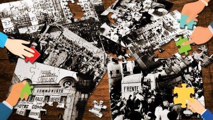 Argentina: pasado y presente de un debate estratégico