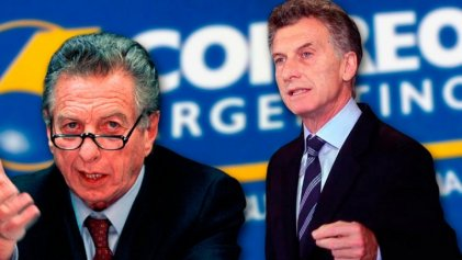"""La gran excusa: Macri se """"abstendrá"""" de cualquier intervención en el caso del Correo Argentino"""