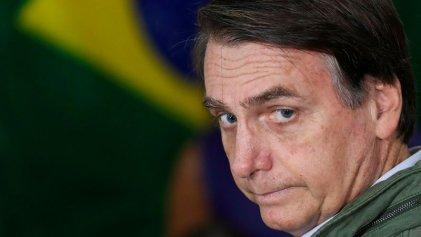 """Claudia Cinatti: """"Bolsonaro expresa un fenómeno político mundial, que es el hundimiento de los partidos tradicionales"""""""