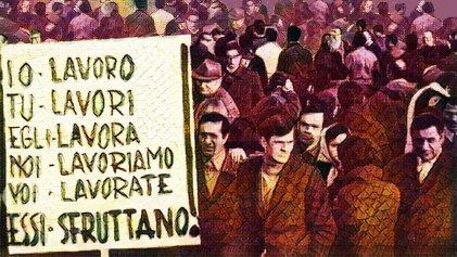 Mario Tronti: ¿autonomía o reducción de lo político?