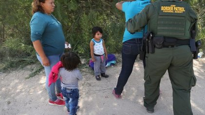 Brutal: niña de 7 años murió deshidratada bajo custodia de la patrulla fronteriza de Estados Unidos