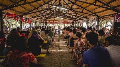 Más de 250 personas participaron del campamento organizado por el PTS FIT en Mendoza