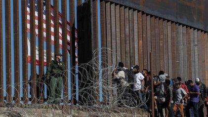Trump amenaza con cerrar la frontera sur si no logra fondos para el muro