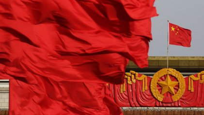 El crecimiento económico de China caería por debajo de 6,5 % el cuarto trimestre