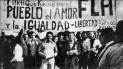 Frente de Liberación Homosexual: historia de la diversidad sexual para este 24 de Marzo