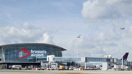 Huelga general en Bélgica por aumentos de sueldo y una reforma tributaria