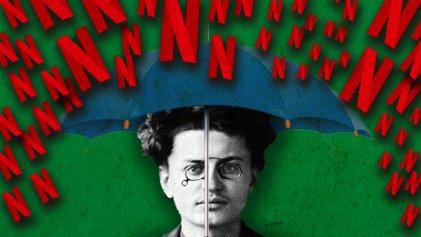 Declaración: Netflix y el Gobierno ruso unidos para mentir sobre Trotsky